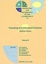Protection and Restoration of the Environment IV