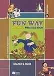 Fun way - English 3, practice book ΣΤ΄ δημοτικού