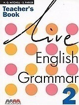Live English Grammar 2