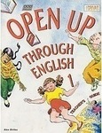 Open up through English 1