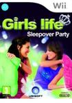 Girls Life: Sleepover Party (Nintendo Wii)