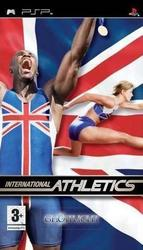 International Athletics PSP