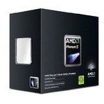 AMD Phenom II X4 965 Box Black Edition