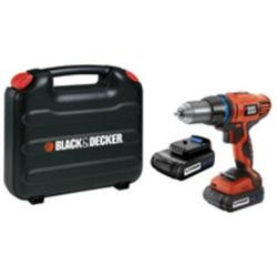 Black & Decker HP188F4LBK