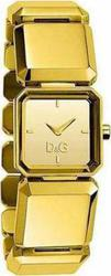 Dolce & Gabbana Stylish Gold Stainless Steel DW0491