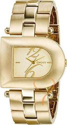 DKNY Ladies Two Tone Bracelet NY4354