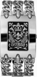 Guess Chain Stainless Steel Bracelet Ladies W11556L1