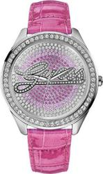 Guess Ladies Fashion Pink Strap W75029L4