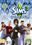The Sims 3: Create a Sim PC