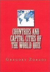 Countries and Capital Cities of the World Quiz