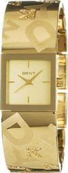 DKNY Gold Steel Watch NY4802