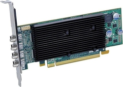 Matrox M9148 LP PCIe x16 1GB