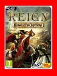 Reign: Conflict of Nations PC