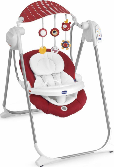 1f521412290 Chicco Polly Swing Up Red - Skroutz.gr