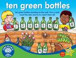 Orchard Ten Green Bottles