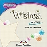 Wishes Level B2.1: Interactive Whiteboard Software
