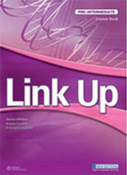 Link Up Pre-Intermediate Glossary