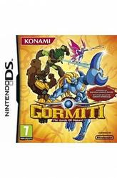 Gormiti: The Lords of Nature Return DS