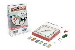 Hasbro Travel Monopoly