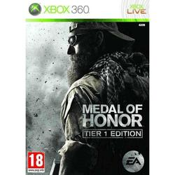 Medal of Honor (Tier 1 Edition) XBOX 360