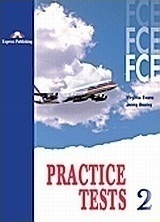 FCE Practice Tests 2: Student's Book