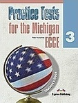 Practice Tests for the Michigan ECCE 3: Student's Book