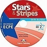 Stars and Stripes Michigan ECPE: Skills Builder Class Audio CD CD2