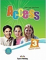 Access 3: Teacher's Book