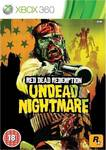 Red Dead Redemption: Undead Nightmare XBOX 360