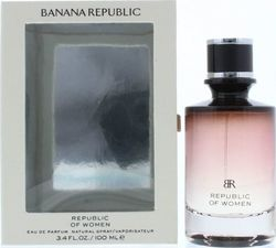 Banana Republic W Eau de Parfum 100ml