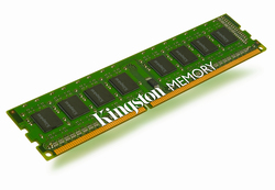 Kingston 8GB 1333MHz DDR3 ECC CL9 DIMM (Kit of 2) with Thermal Sensor