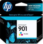 HP 901 Tri-Colour (CC656AE)