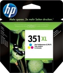 HP 351XL Tri-color High Yield (CB338EE)
