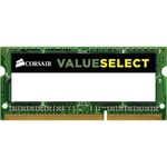 Corsair Value Select 4GB DDR3-1333MHz CMSO4GX3M1A1333C9)