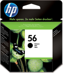 HP 56 Black (C6656AE)