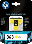 HP 363 Yellow (C8773EE)