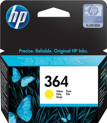 HP 364 Yellow (CB320EE)