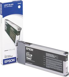 Epson T5447 Light Black 220ml (C13T544700)