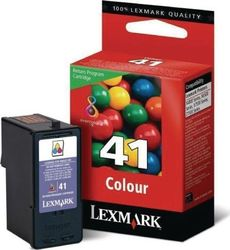 Lexmark 41 Colour Return (18Y0141E)