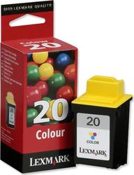 Lexmark 20 Colour (15MX120E)