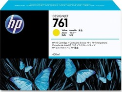 HP 761 Yellow 400ml (CM992A)