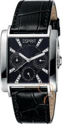 Esprit Dynasty Black Leather ES101002001