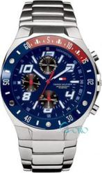 Tommy Hilfiger VX10 Mens Chrono 1790547