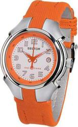 Sector Orange Waterproofed Strap R3251195002