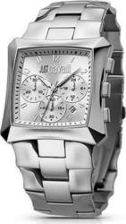 Just Cavalli Blade Chrono Stainless Steel Bracelet R7273606015