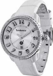 Tendence Gulliver Swarovski 41mm watch 02093001