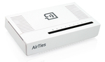 AirTies Ethernet Switch 8 port 10/100 Mbps