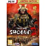 Total War: Shogun 2 Limited Edition PC