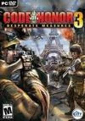 Code of Honor 3: Desperate Measures PC