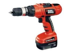 Black & Decker HP126DT